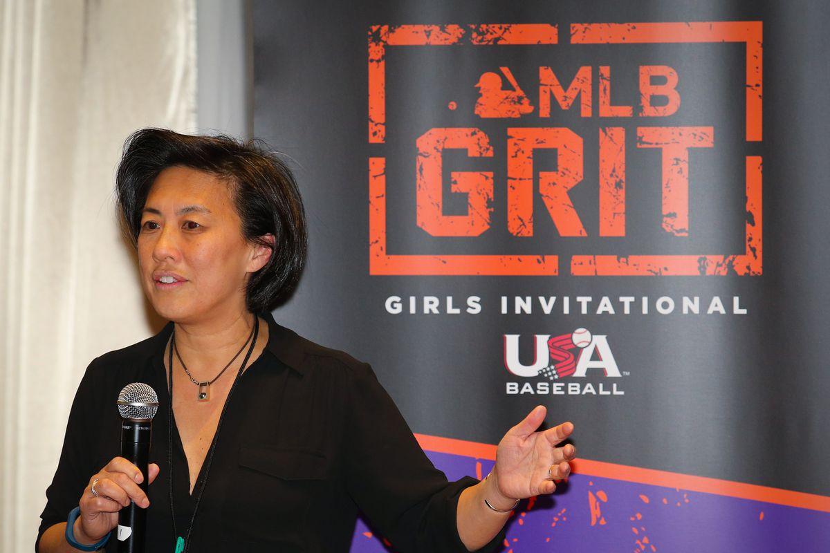 MLB GRIT Tournament: Welcome and Careers in Baseball Panel