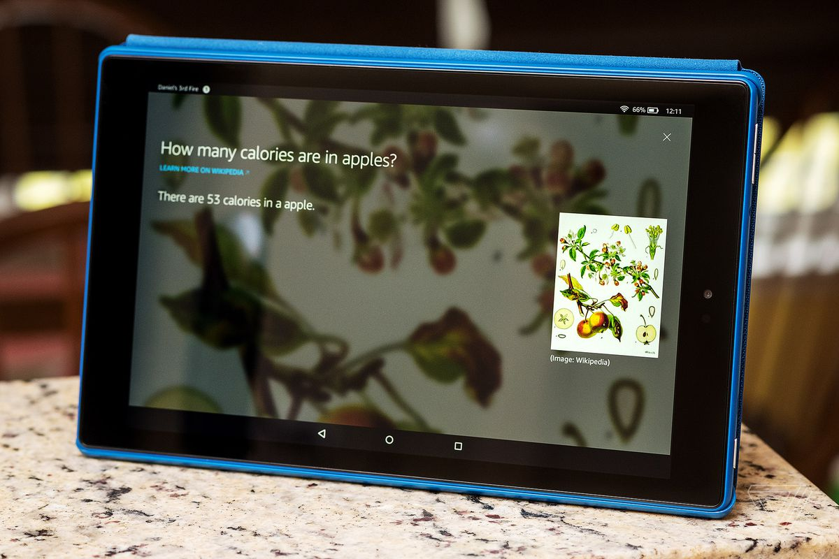 Amazon Fire HD 10 review: more personal TV than personal
