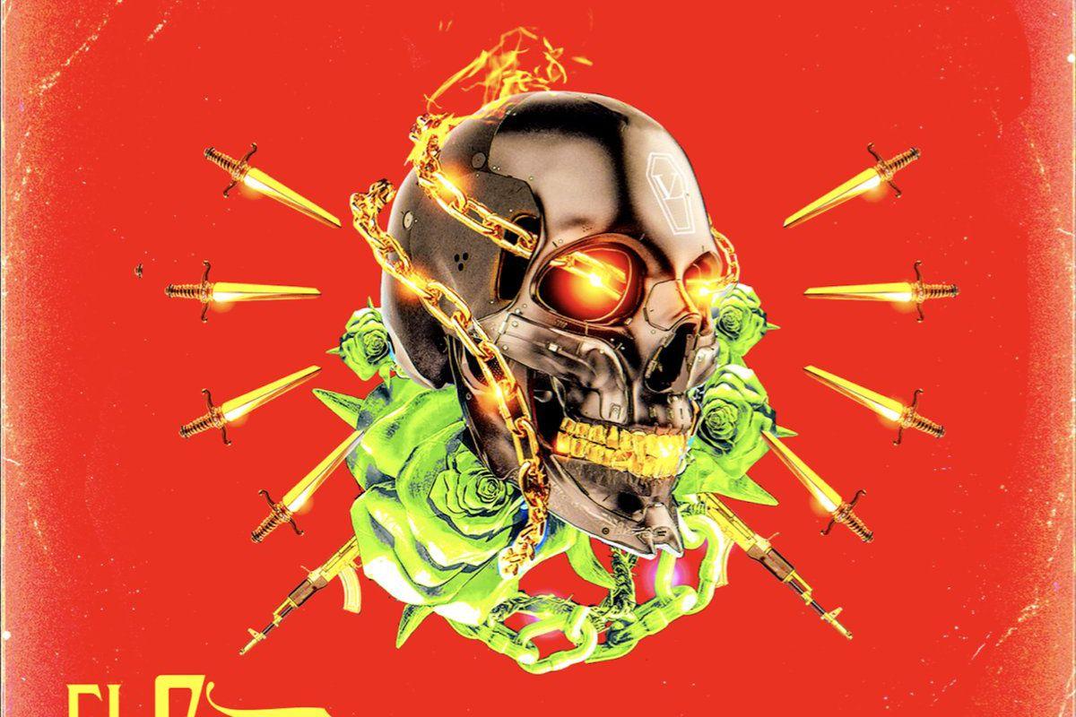Jim Jones' 'El Capo (Deluxe)' artwork