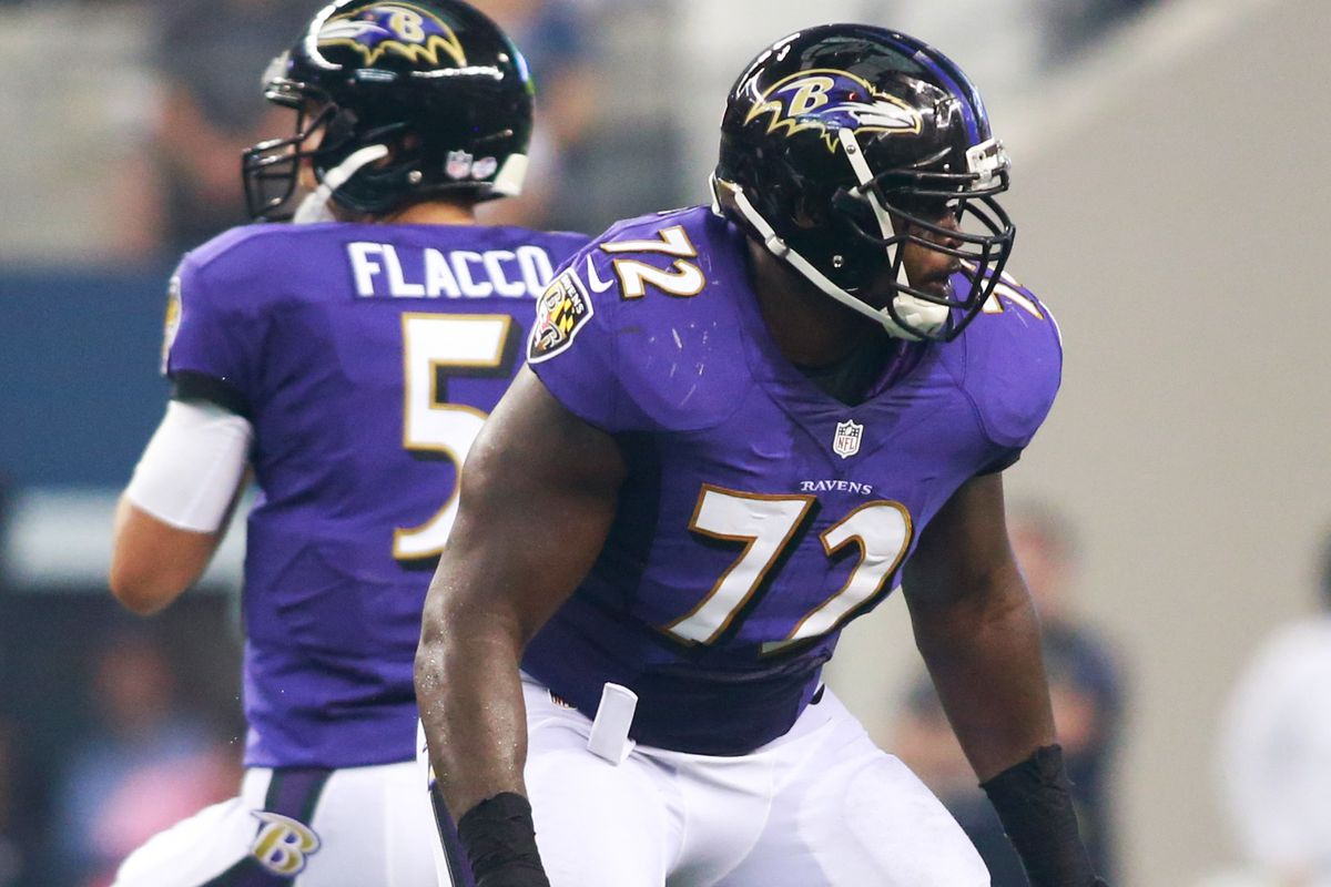 OL Kelechi Osemele is about to sign a huge $60 million deal with
