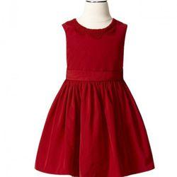 Jason Wu Girl's Solid Dress, $59.99