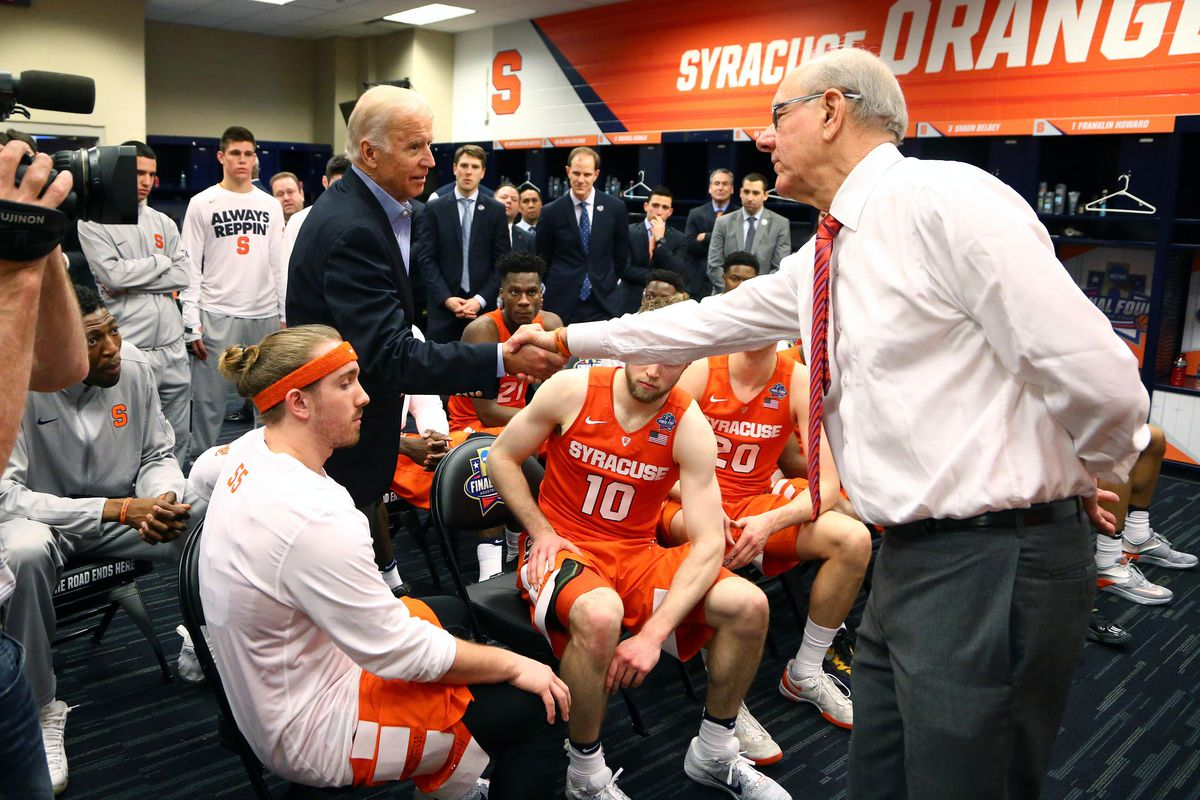 Syracuse Basketball Christian White And The Ncaa S Problem With