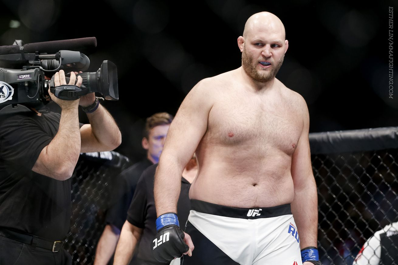 UFC on FOX 18 photos