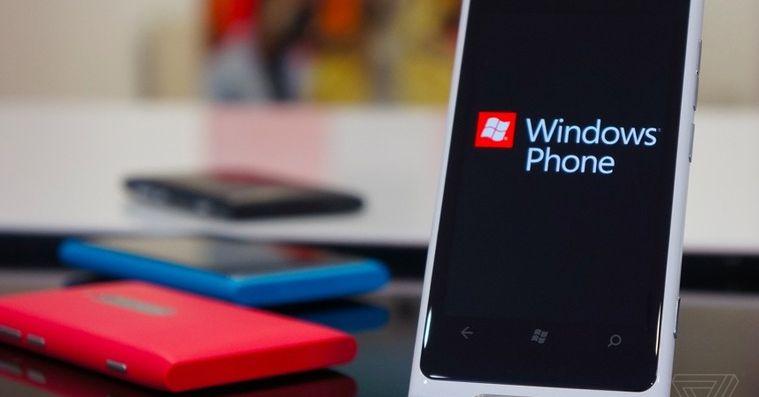 I miss Windows Phone