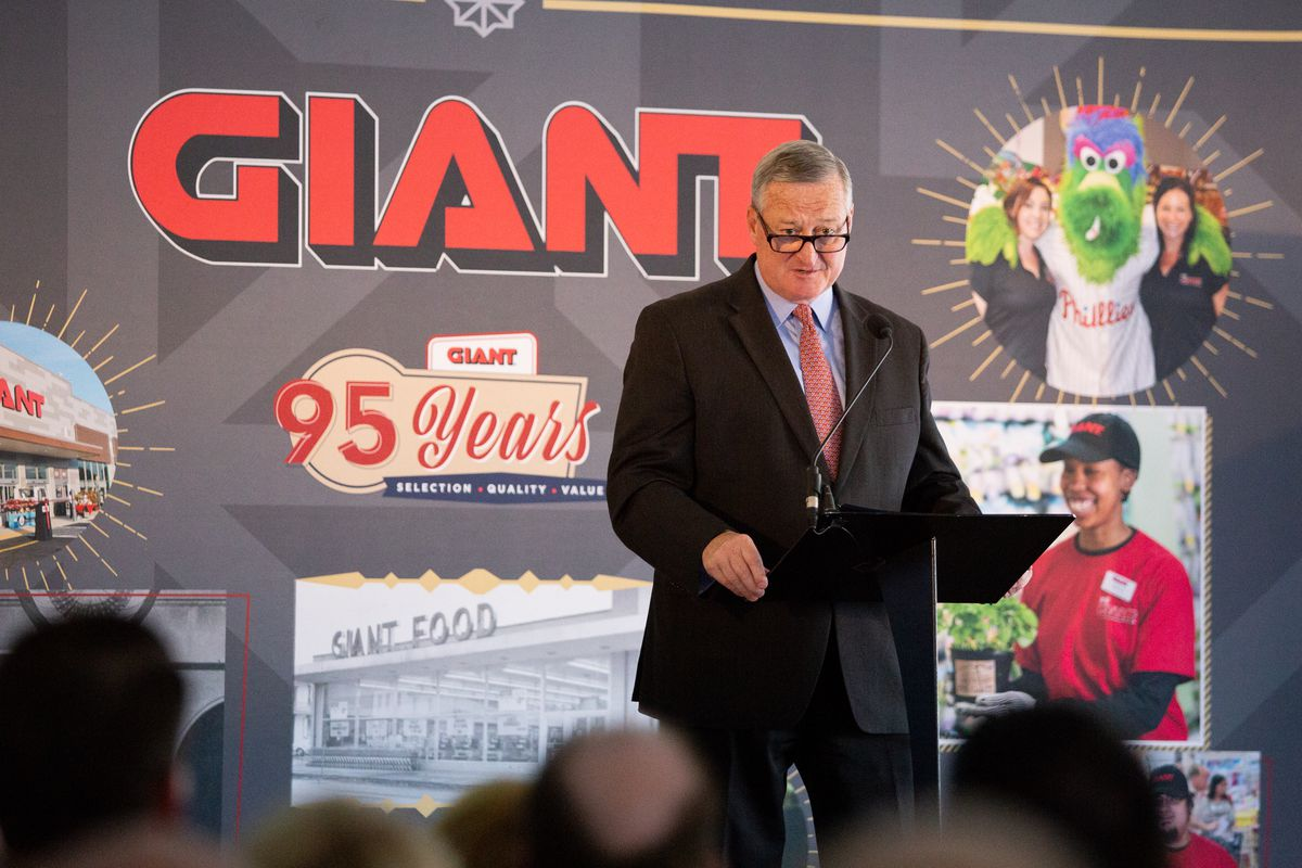 Giant grocery stores opening Graduate Hospital location