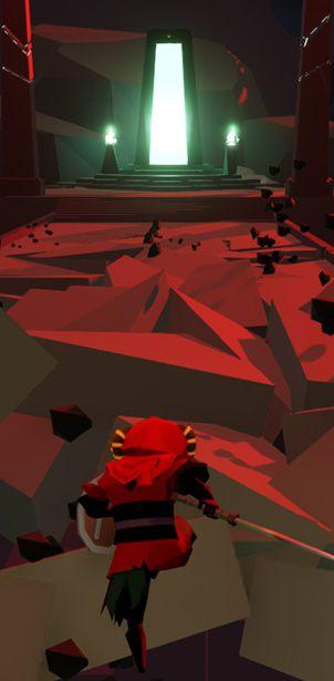Necropolis review screenshot