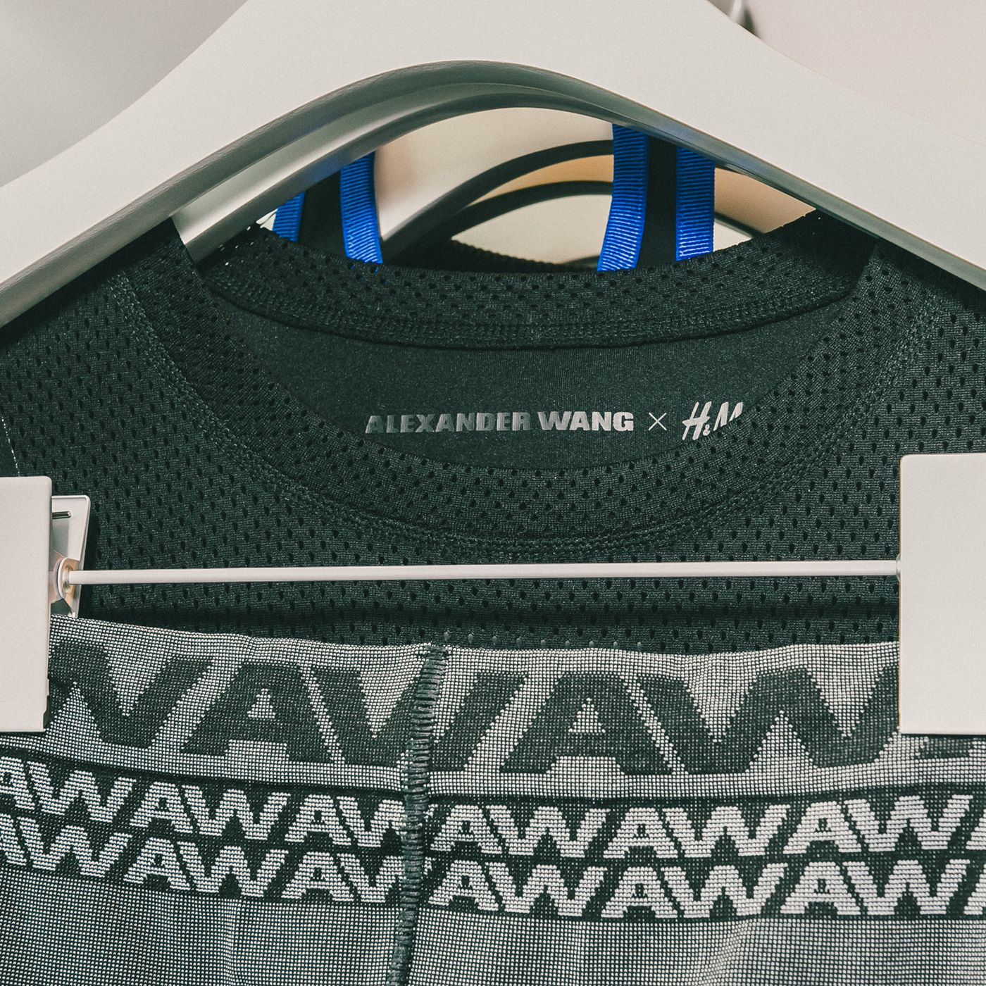 e1f26fc33442a The Alexander Wang x H M Hype Machine  A Case Study - Racked