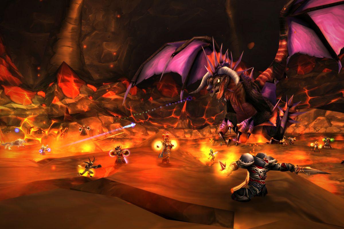 Kết quả hình ảnh cho World of Warcraft (2004)