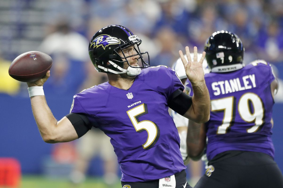 b9f3e666 Look out, the national media has started to buy in on the Ravens ...