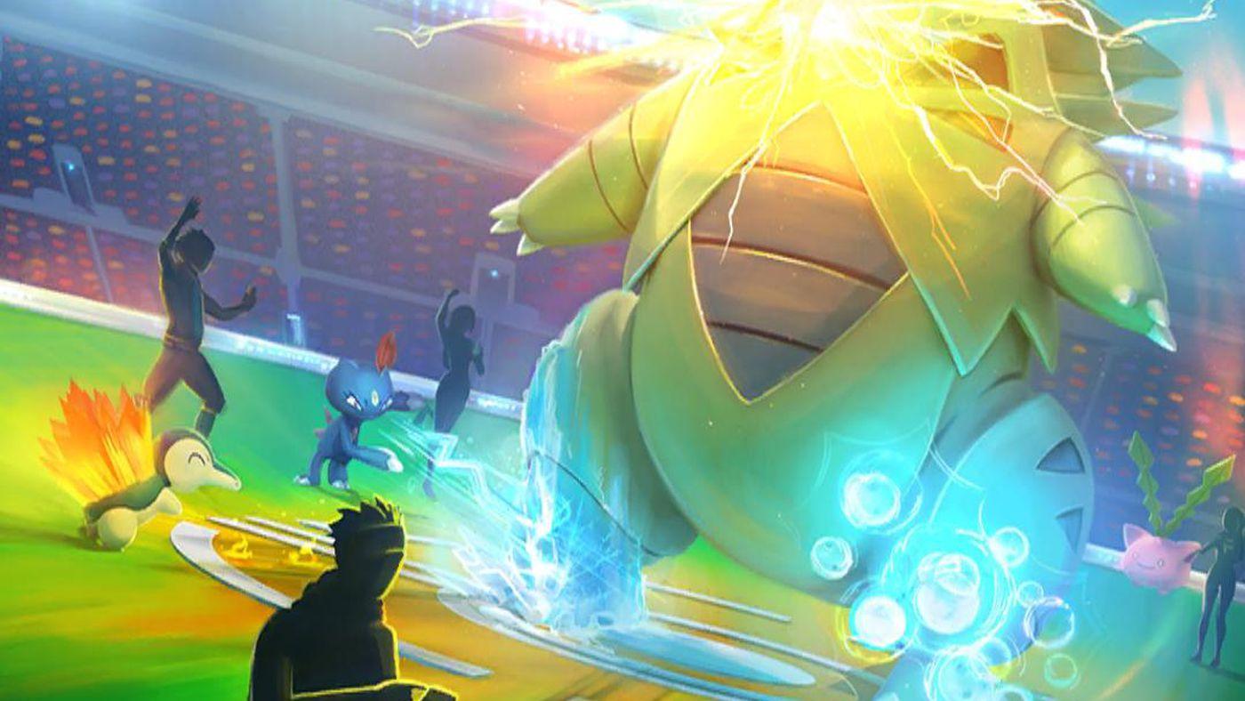 Pokémon Go Raid Battle countdown timers return, to mixed