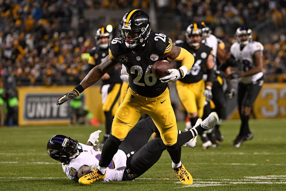 Ravens vs. Steelers 2017 live results  Score updates and highlights from  Sunday  Night Football  e098dd444