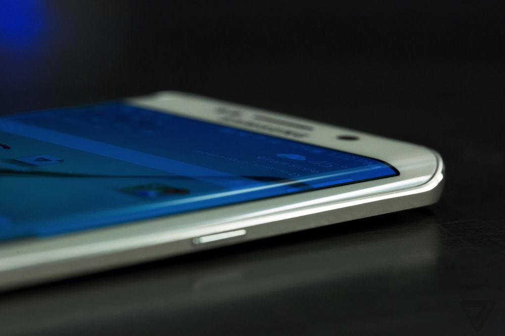 Samsung Galaxy S6 review | The Verge