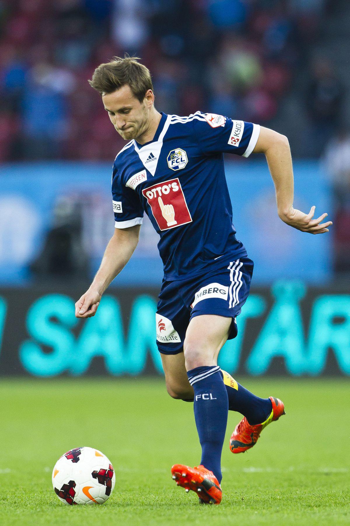 FC Zurich v FC Luzern - Swiss Super League