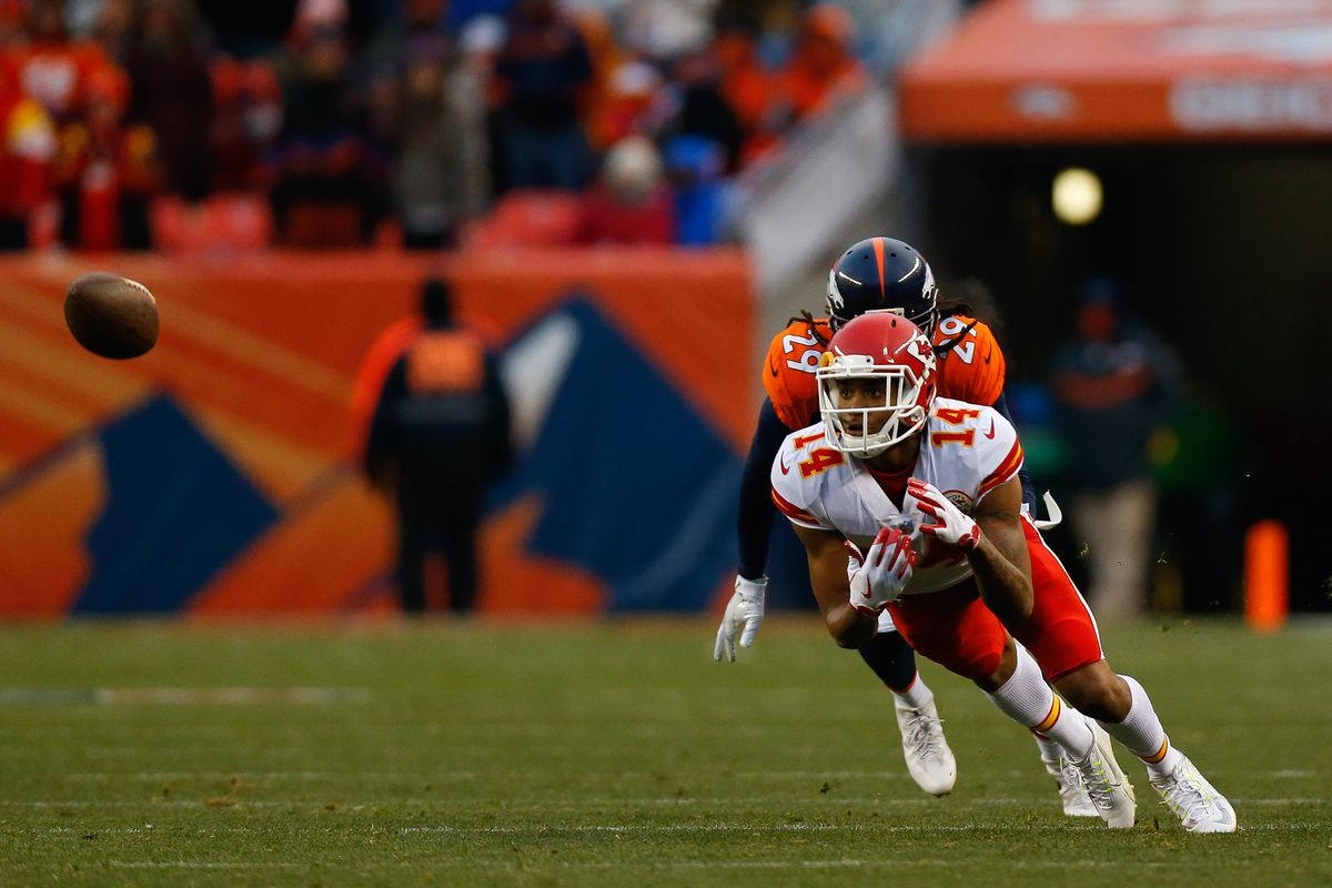 5c876d4a1d4 Denver Broncos: Patching the 'No Fly Zone' Sieve - Mile High Report