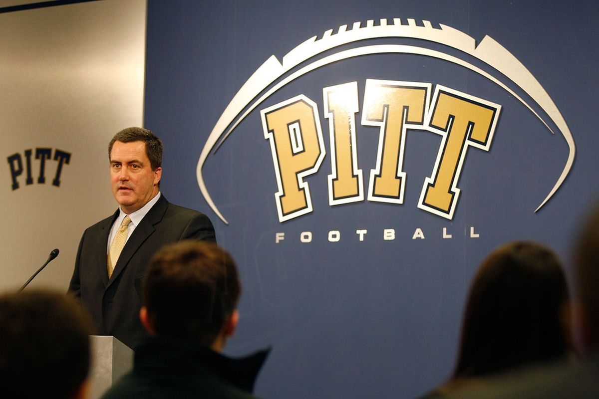 Rushel Shell will be big for Paul Chryst's offense (Photo by Jared Wickerham/Getty Images)