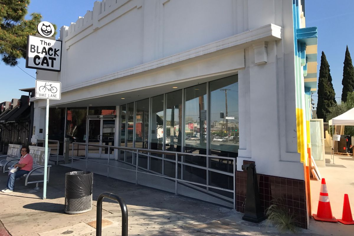 Mixed Company Might Be Silver Lake\'s Most Ambitious New Restaurant ...