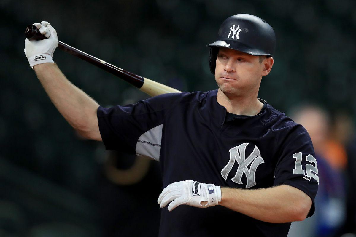 League Championship Series - New York Yankees v Houston Astros - Game Seven