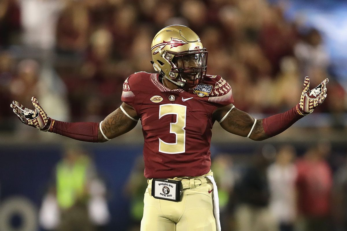 2017 florida state is nearly a sure thing but that schedules photo by streeter leckagetty images voltagebd Choice Image