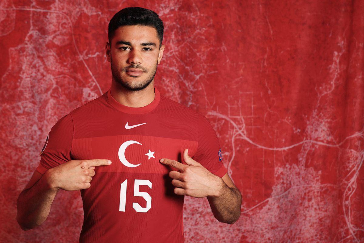 Turkey Portraits - UEFA Euro 2020