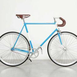 Sartoria Cicli custom bike