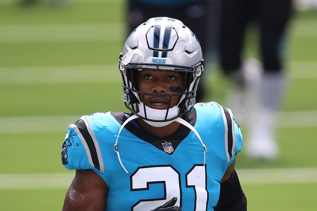 Panthers 21 Chargers 16 Stat Review Cat Scratch Reader