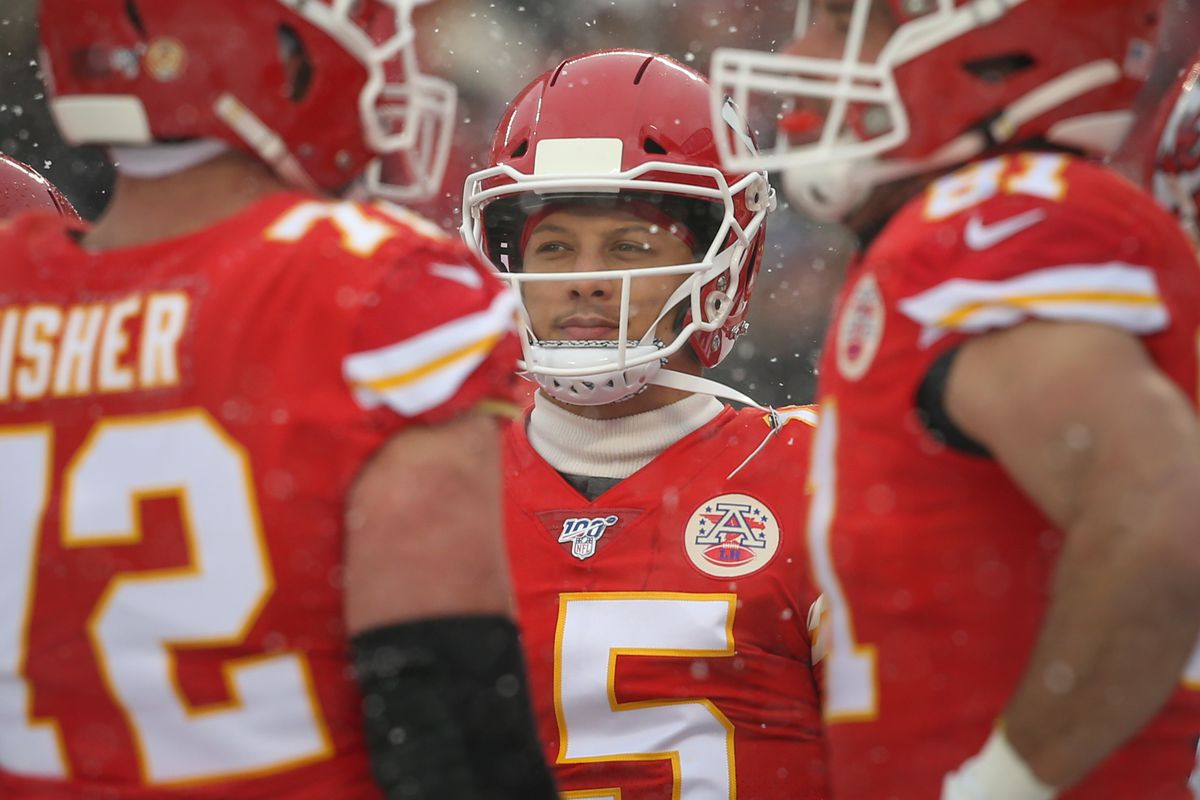 NFL: DEC 15 Broncos at Chiefs
