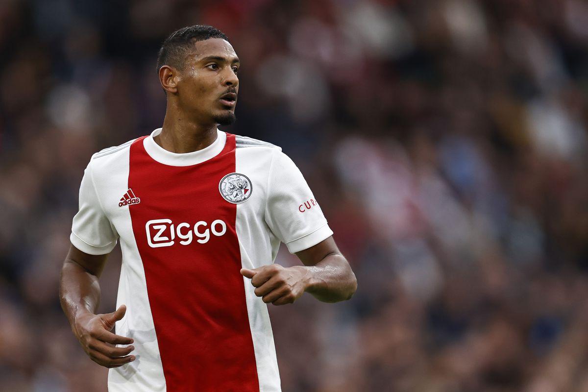 """Dutch Eredivisie""""Ajax Amsterdam v FC Utrecht"""""""