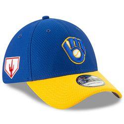 "<a class=""ql-link"" href=""http://sbnation.fanatics.com/MLB_Milwaukee_Brewers/Milwaukee_Brewers_New_Era_2019_Spring_Training_39THIRTY_Fitted_Hat_%E2%80%93_Blue_Yellow?utm_source=MLB2019SpringTrainingCaps"" target=""_blank"">New Era </a><a class=""ql-link"" href=""http://linksynergy.walmart.com/deeplink?id=nOD/rLJHOac&mid=2149&u1=MLBSpringTrainingHats&murl=https%3A%2F%2Fwww.walmart.com%2Fip%2FMilwaukee-Brewers-New-Era-2019-Spring-Training-39THIRTY-Fitted-Hat-Blue-Yellow%2F288406240"" target=""_blank"">2019</a><a class=""ql-link"" href=""http://sbnation.fanatics.com/MLB_Milwaukee_Brewers/Milwaukee_Brewers_New_Era_2019_Spring_Training_39THIRTY_Fitted_Hat_%E2%80%93_Blue_Yellow?utm_source=MLB2019SpringTrainingCaps"" target=""_blank""> Spring Training 39THIRTY Fitted Hat for $37.99</a>"