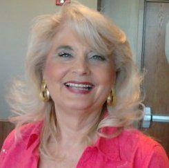 Carol Swann