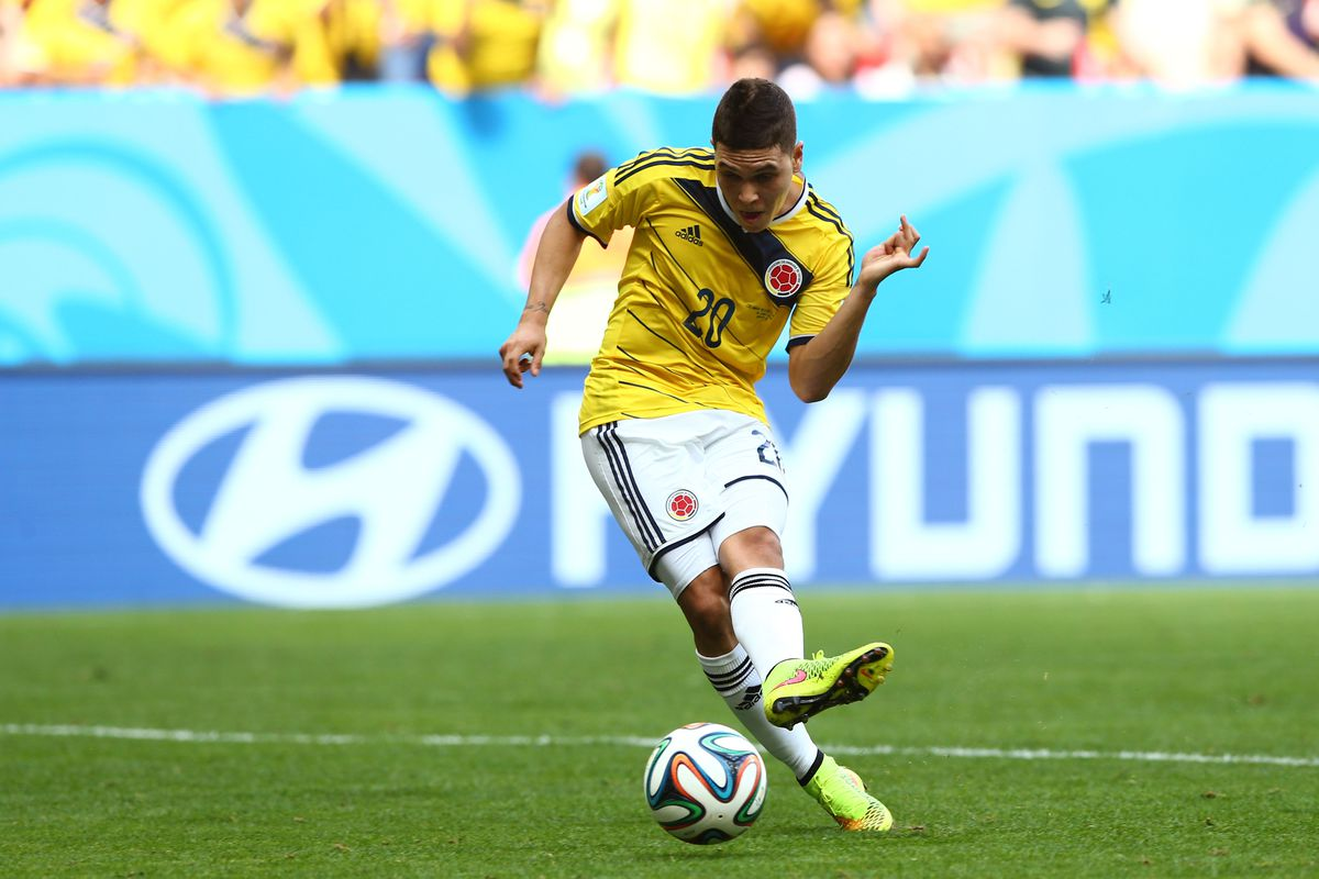Juan Fernando Quintero: Juan Fernando Quintero Is An Expensive Risk Orlando City
