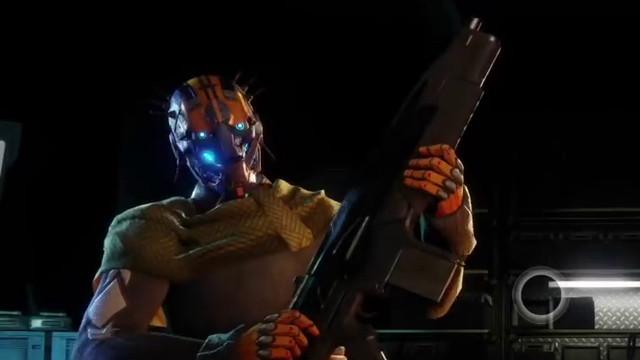 Destiny 2 - Banshee-44, the Gunsmith