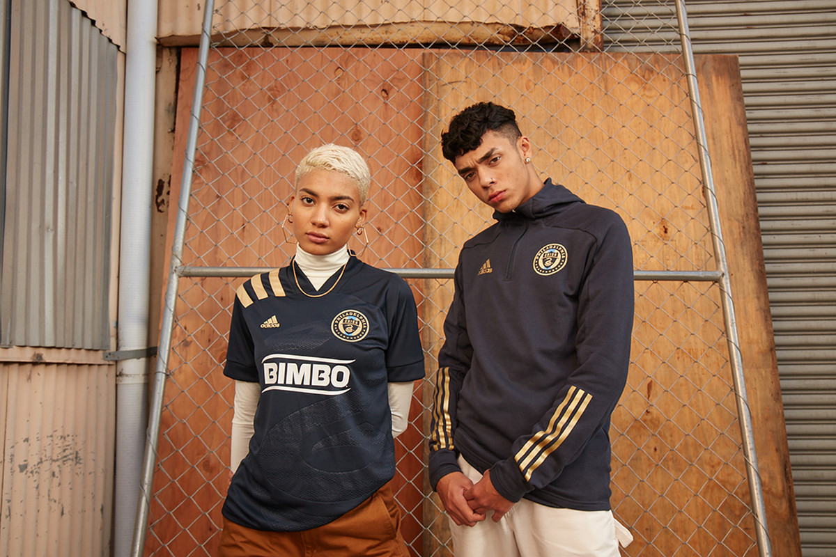 The 2020 Mls Kits Show Growth Is Needed Brotherly Game