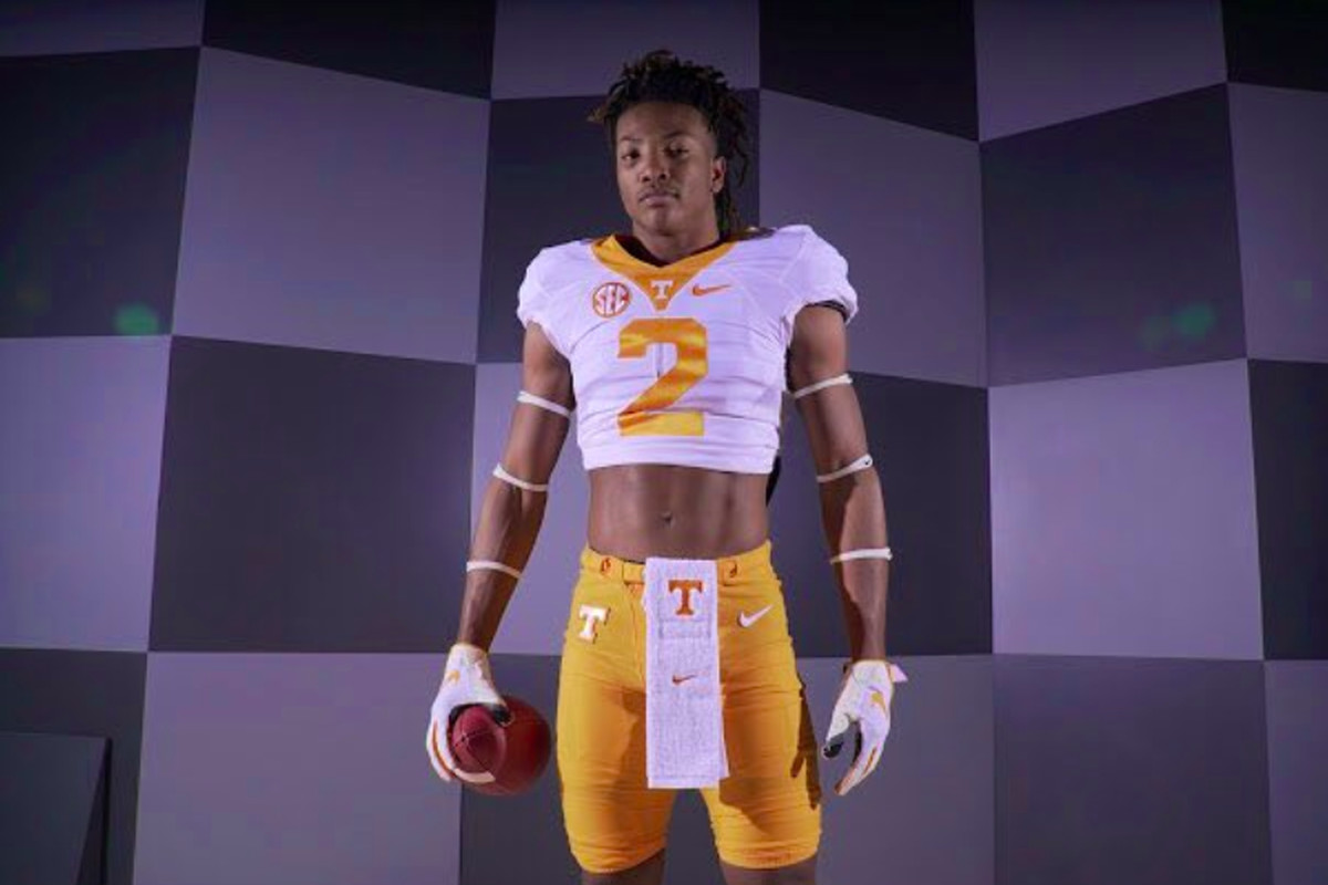 Tennessee Vols Football Recruiting