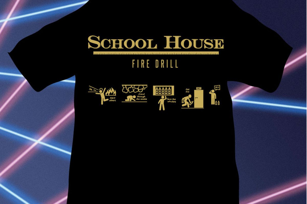 Fire Drill Shirt