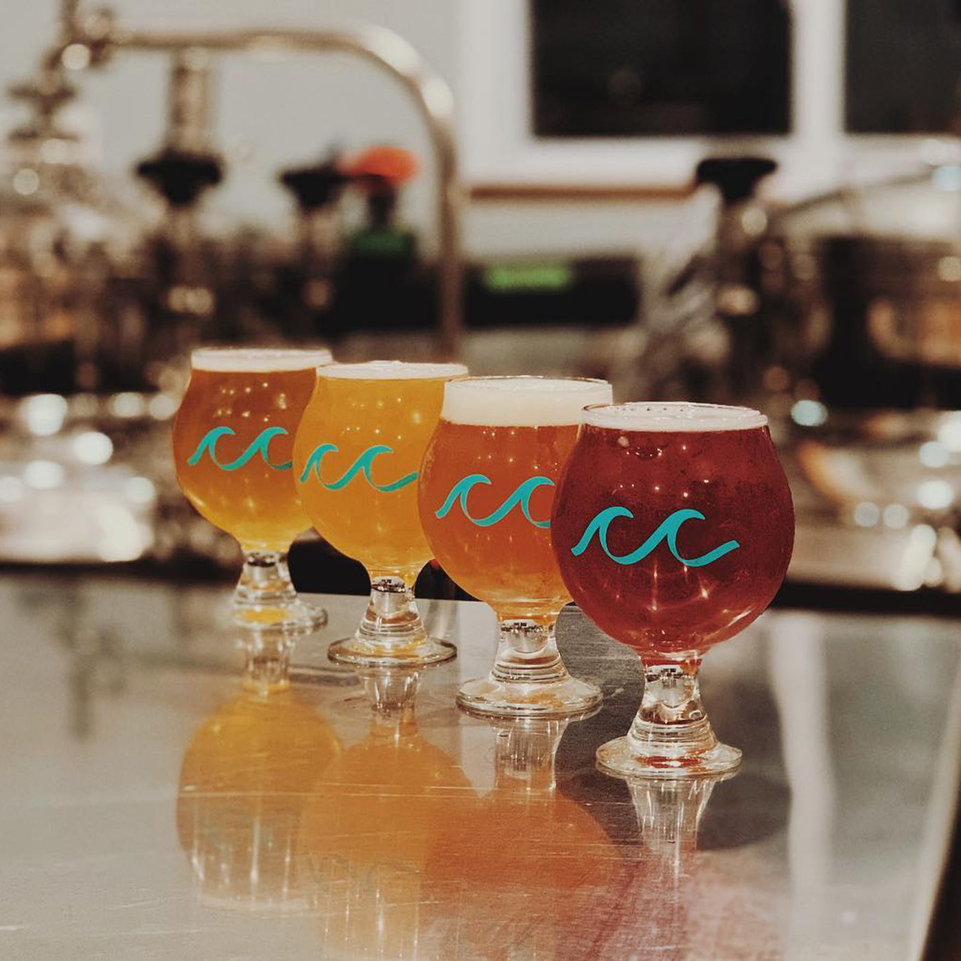 Gluten Free Cold Crash Brewing Opens This Sunday In West Seattle