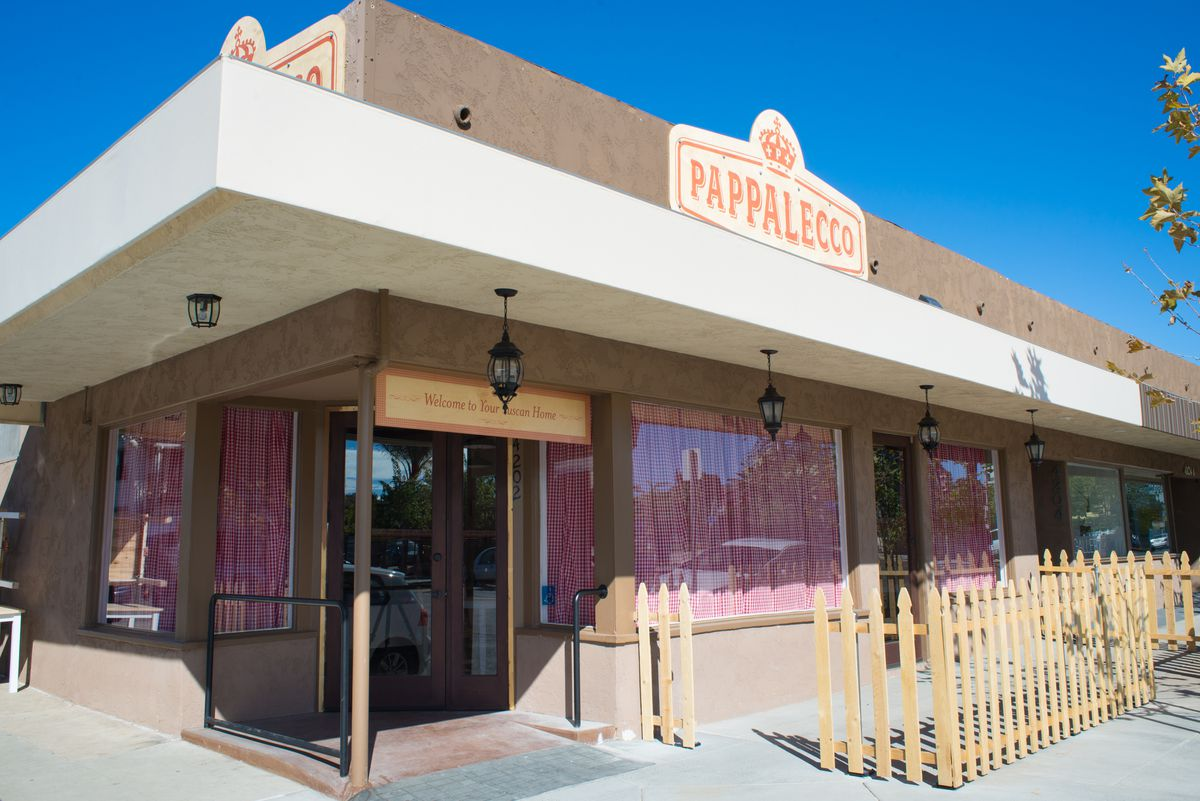 Pappalecco Adds Pizzeria to Newly Opened Kensington Coffeehouse