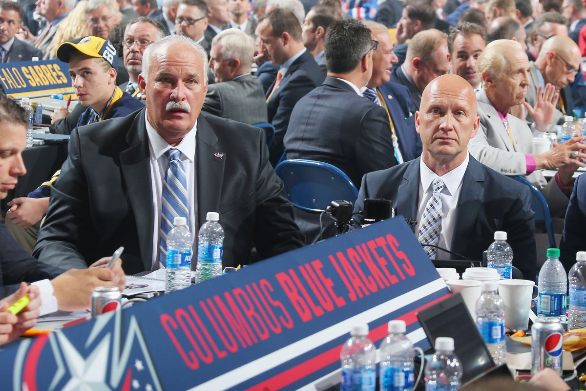 Sabres Expansion Draft Protected List