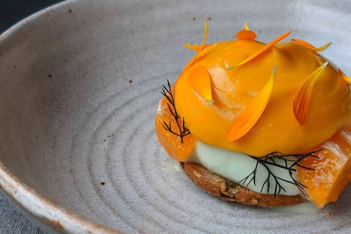 971df952e490a1 Pidgin Restaurant in Hackney Wants Its Tasting Menu to Go  Next ...