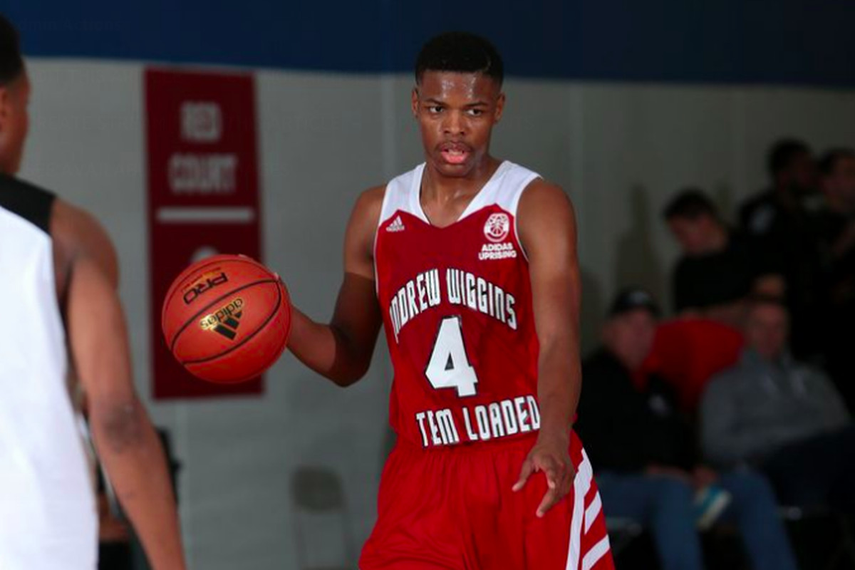 How Dennis Smith Jr. rose from a bench warmer to a 5-star ...