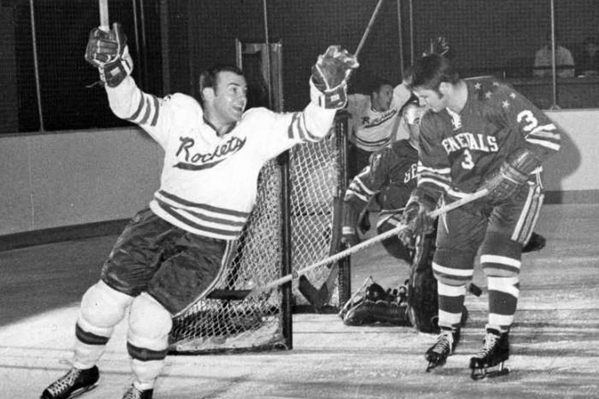 3b02cd24e First in Florida: A look back at the EHL's Jacksonville Rockets ...