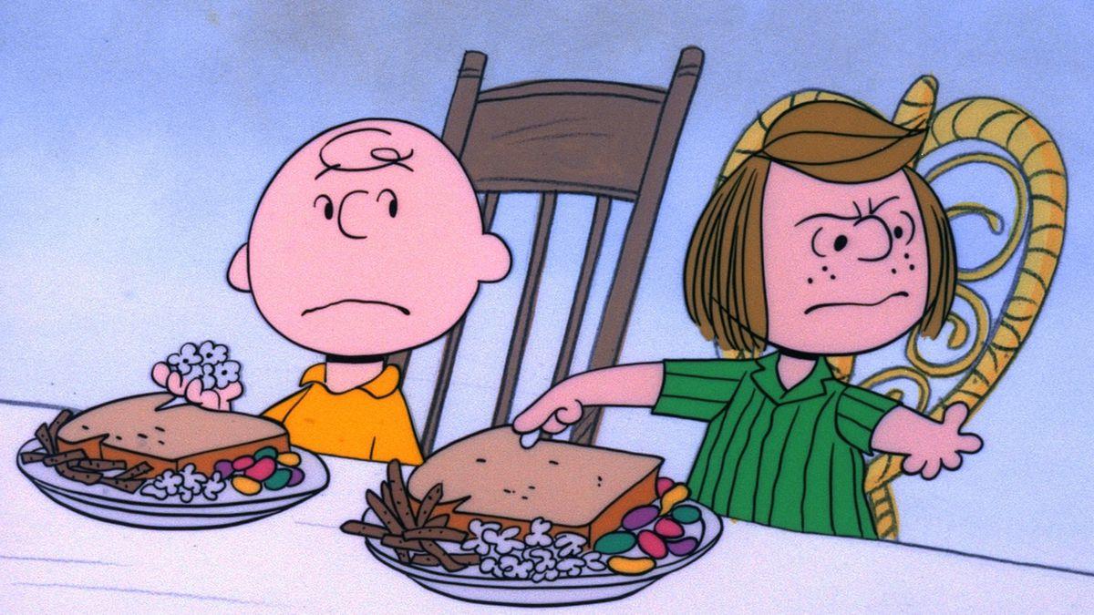 patty thanksgiving
