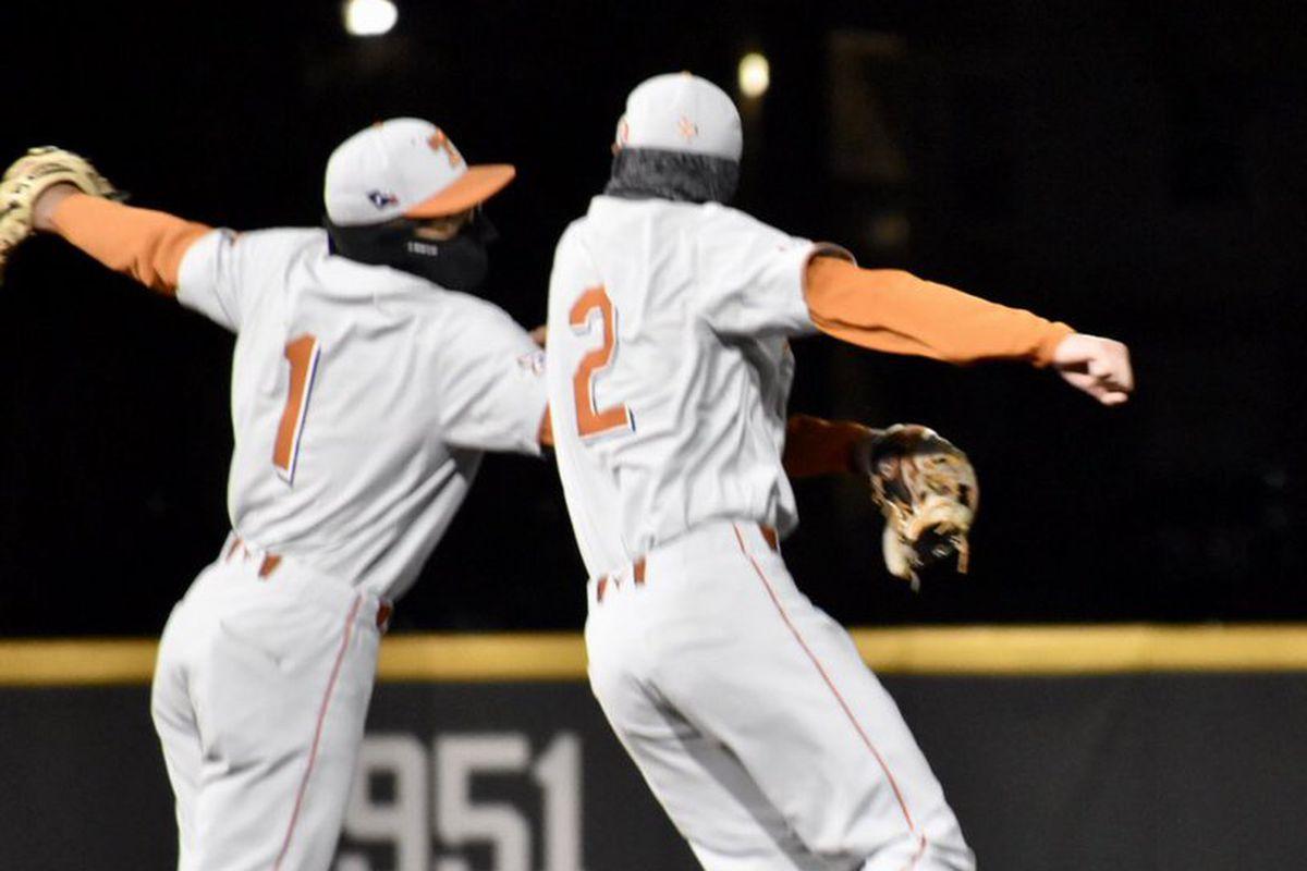 no. 21 texas baseball takes on ut rio grande valley and texas