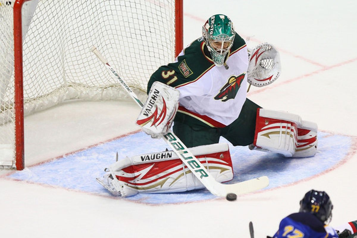 """During the finals in Binghamton, the B-Sens fans chanted """"YOU CAN'T HACKETT"""" at our goalie. Turns out, they were wrong."""