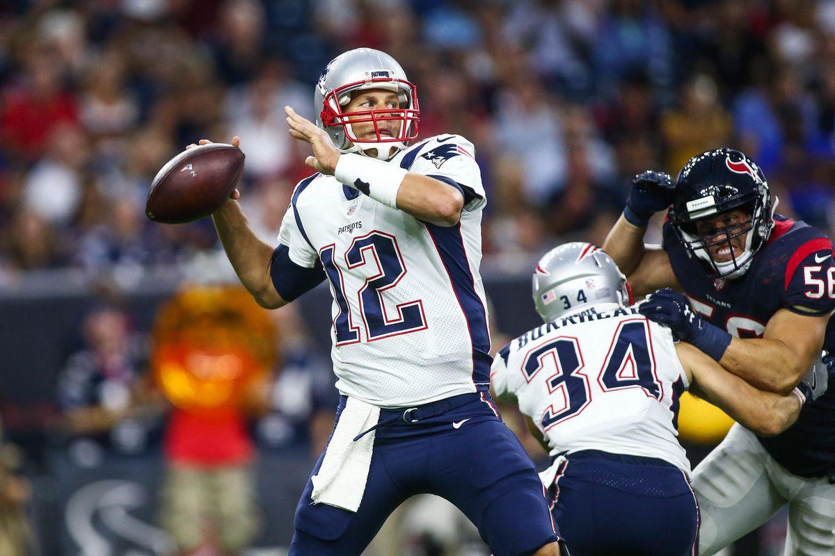 ba55463e Chiefs vs. Patriots live stream: How to watch 2017 NFL season opener ...