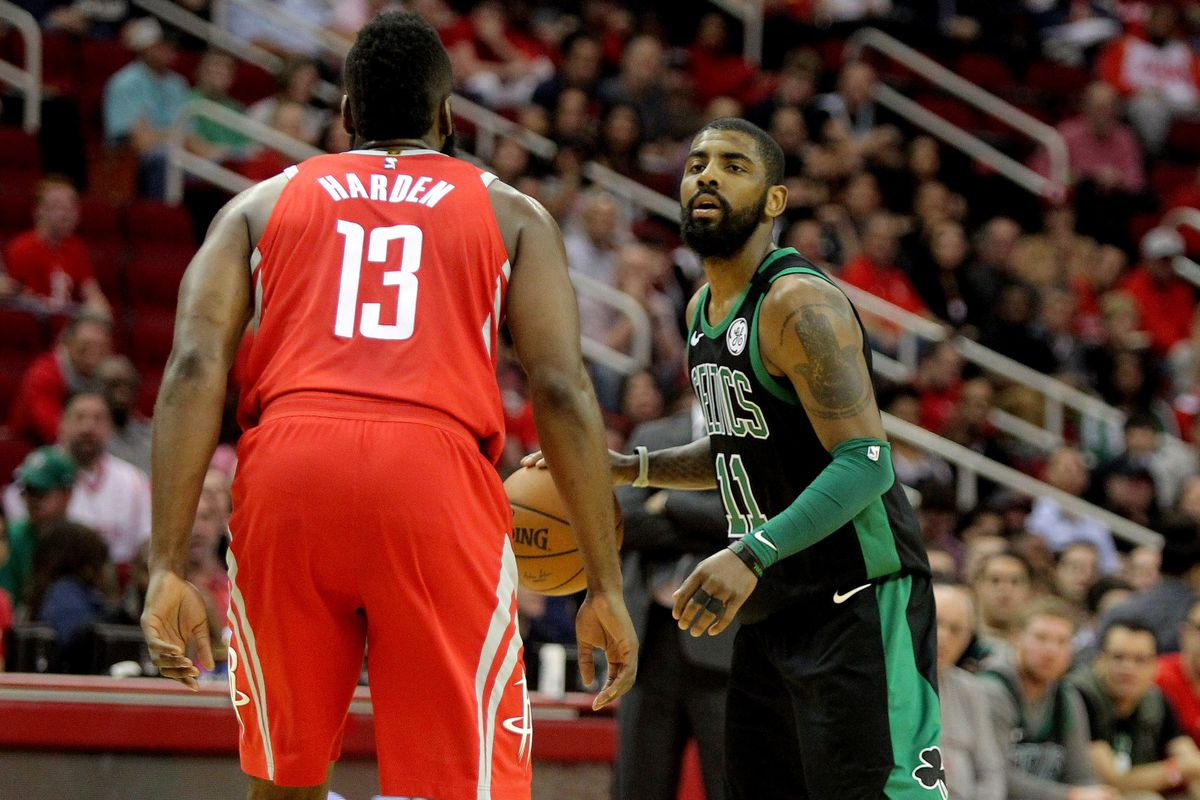 abe7844efa7 Preview  Boston Celtics vs. Houston Rockets - CelticsBlog