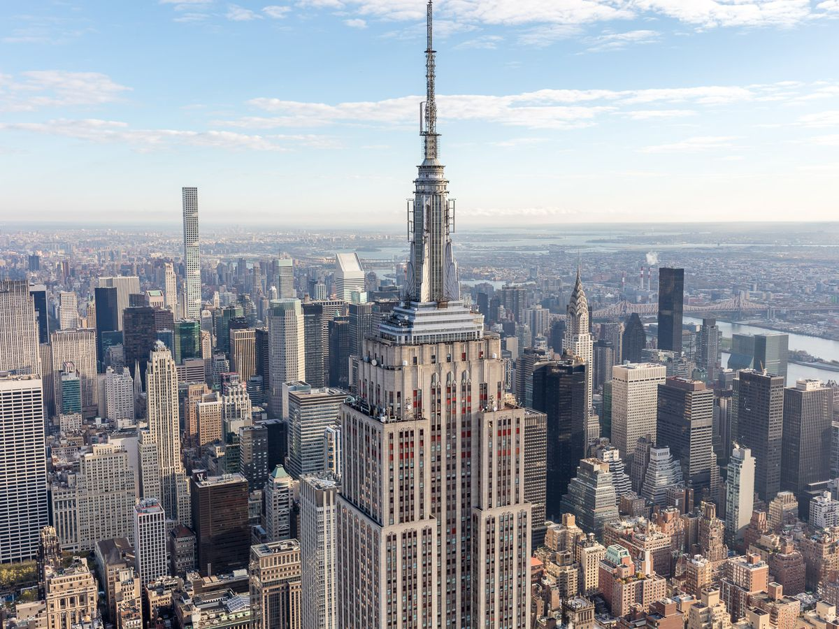 Nyc s supertall skyscraper boom mapped curbed ny for The best of nyc