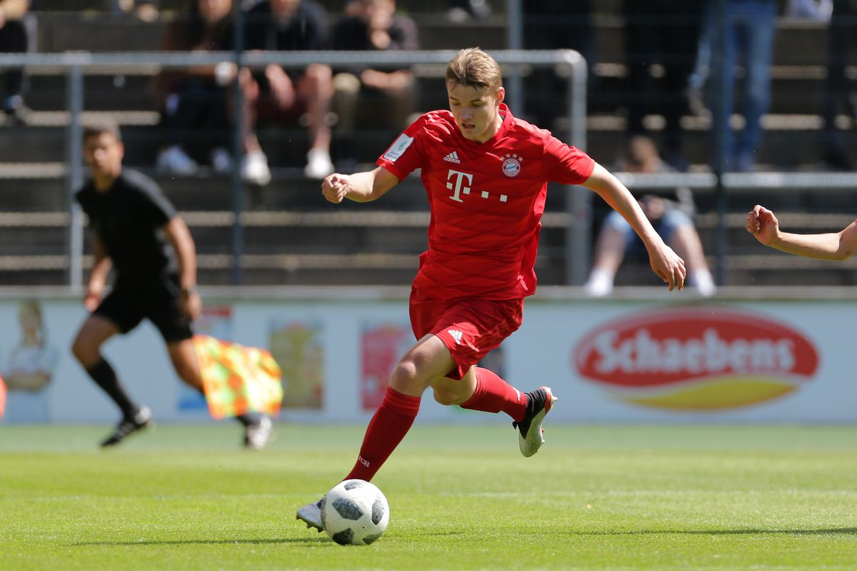 Bayern Campus Update: U19s and U17s in action