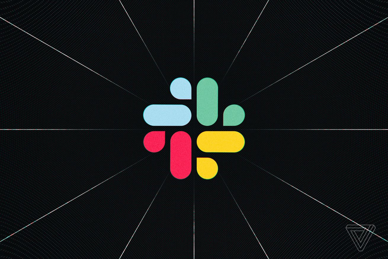 PSA: if you use Slack on Android, you might want to update your password