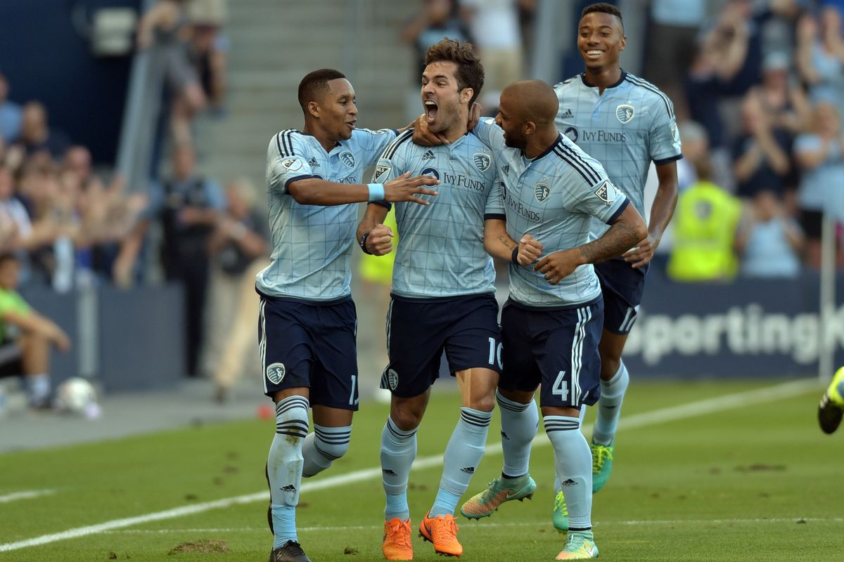 Continuously snubbed by Jurgen Klinsmann, Benny Feilhaber has padded his MLS MVP candidacy in June and July.