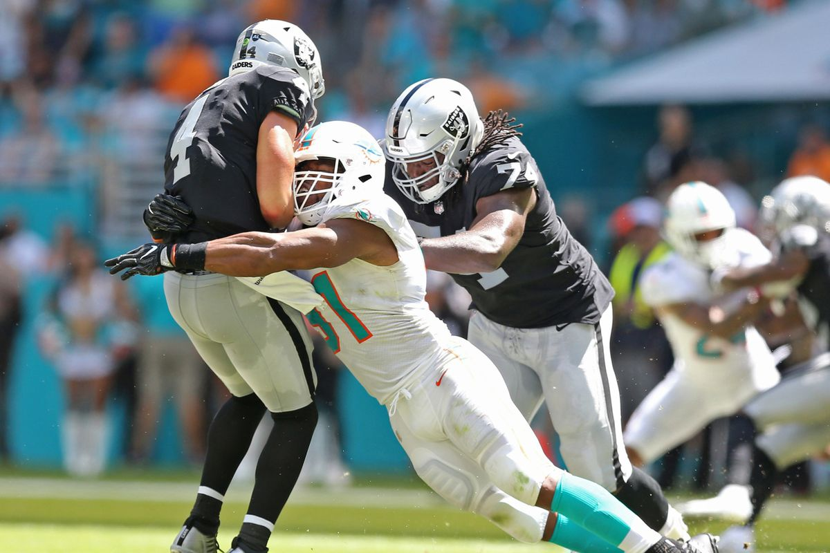 Dolphins' Cameron Wake lashes out on NFL rules catered for quarterbacks